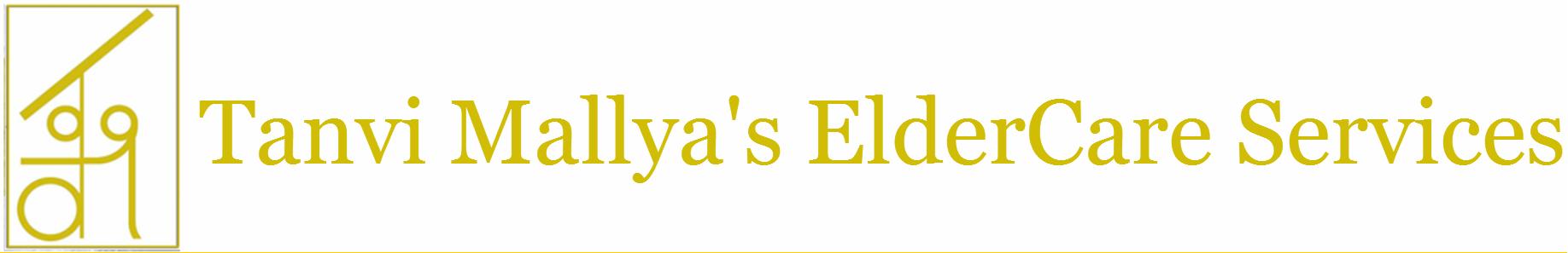 Tanvi Mallya's ElderCare Services