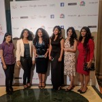 Digital Women Awards (Category - Disruption) by SheThePeople.tv . November 2017